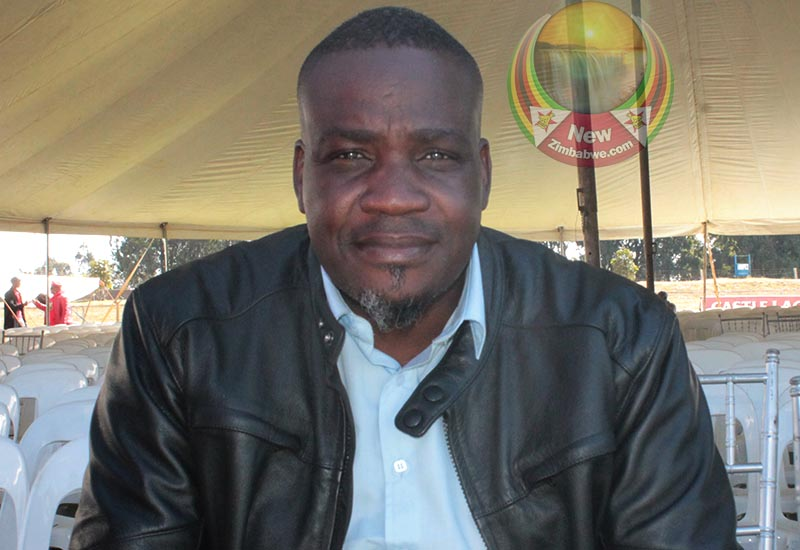 MDC's Hwende Distances From 'MaShurugwi'