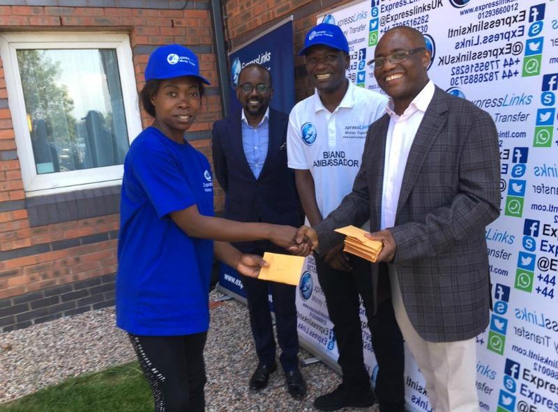 Express Links awards Gems allowances after impressive WC debut