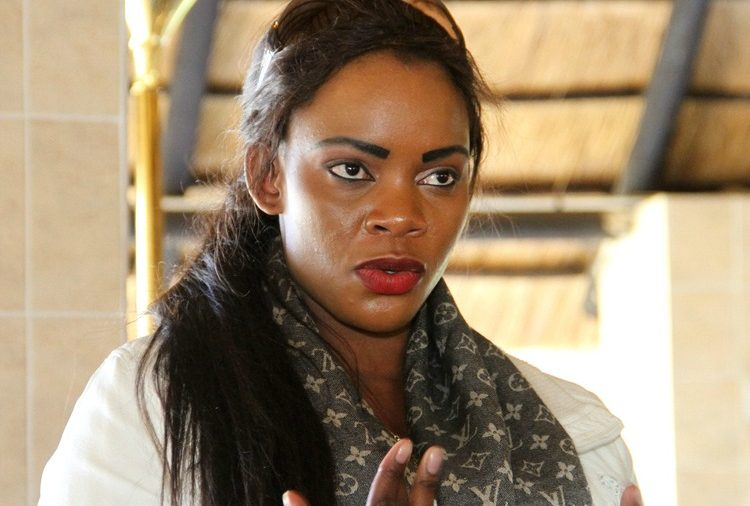 Ex-football star claims $700k from Mary Chiwenga, says ex-wife cheated way out of marriage