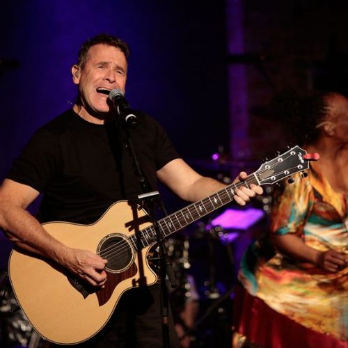 Johnny Clegg's family asks for privacy as they mourn his death
