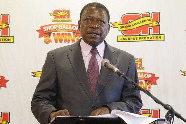 OK Zimbabwe hails Mthuli Ncube's economic reforms