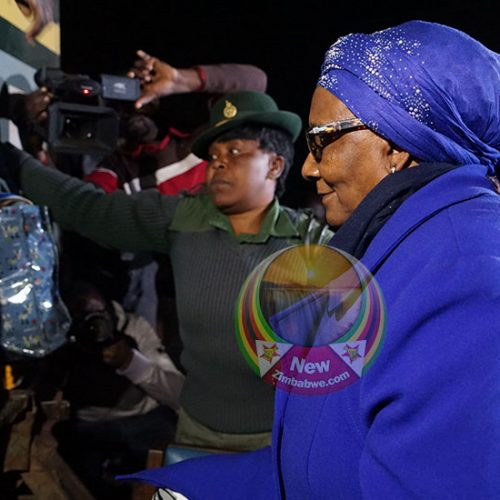 Mupfumira in fourth bail bid, clocks two months behind bars