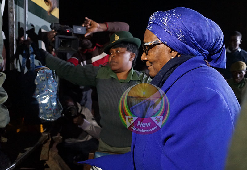 24 more hours behind bars for Mupfumira as bail is denied