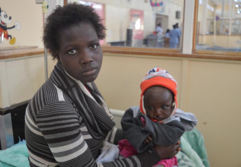 60 children to undergo free cleft and lip surgeries