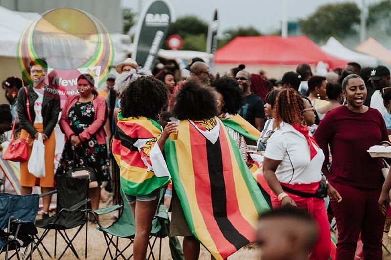 Express Links Money Transfer backs ZimFest 2019 as headline partner