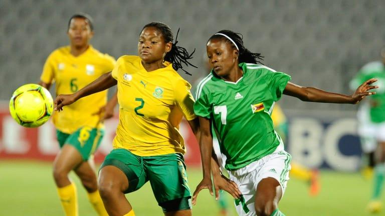 Rudo Neshamba shines on Mighty Warriors return