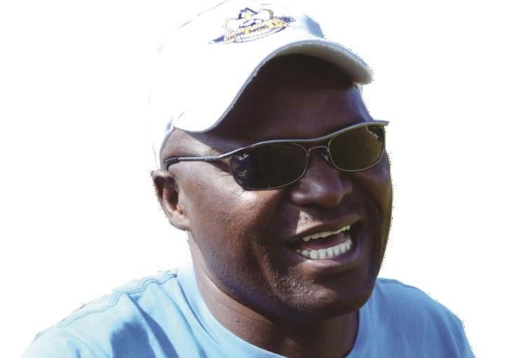 Struggling Manica Diamonds fire coach Luke Masomere