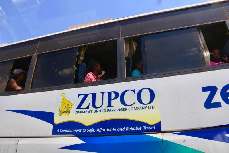 Zupco yet another looting scheme by authorities – Chikwinya