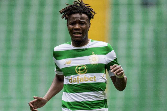 Larsson hails England-born Zim prodigy Kundai Benyu