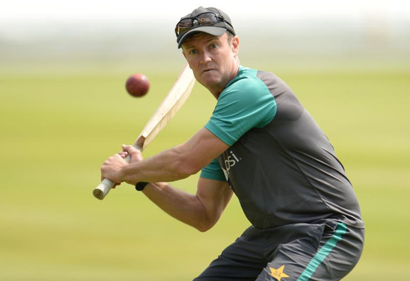 Grant Flower gets Bangladesh Premier League coaching role