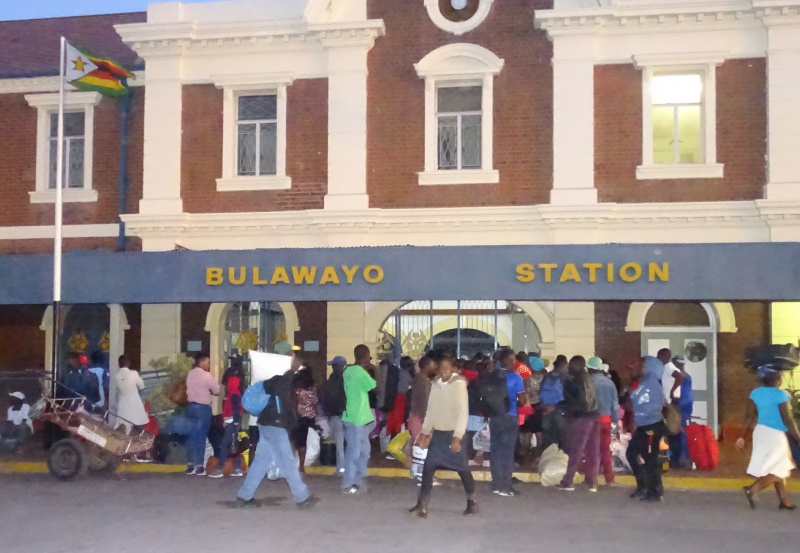 Harare lawyer faces jail for failure to pay NRZ debt