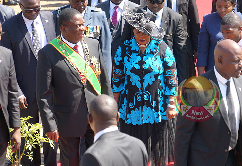 Mnangagwa appeals for Diaspora support in re-engagement drive