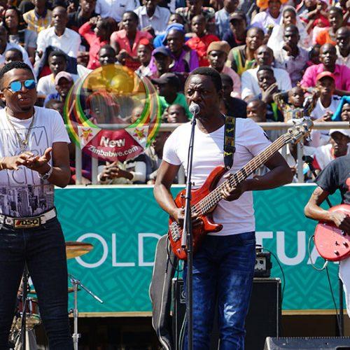 Coronavirus Hits Hard As Musicians Cancel Shows