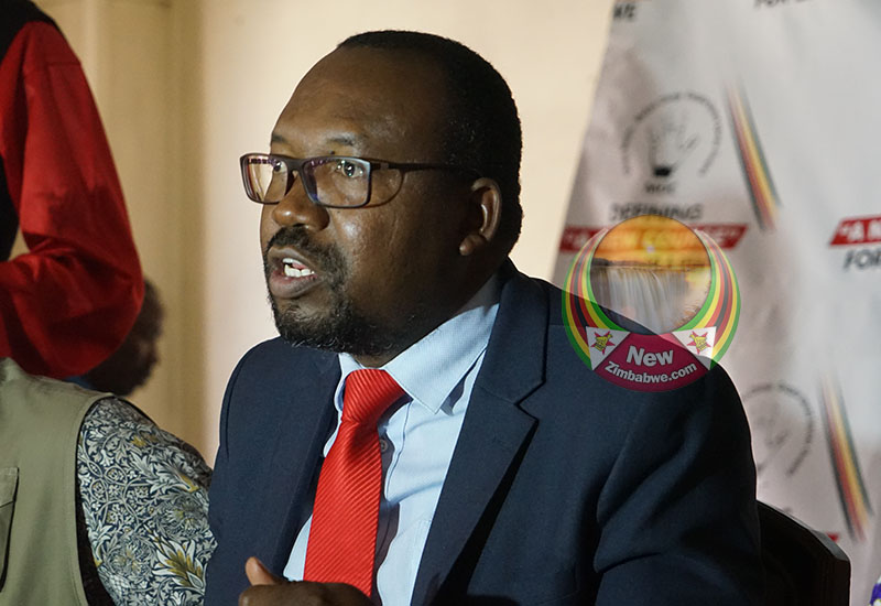 MDC MP cheats death in road accident