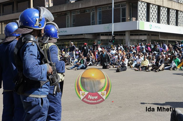 Foiled MDC demo: 25 suspects remain in custody