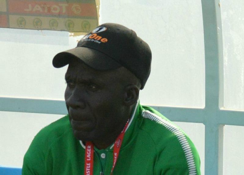 Darlington Dodo replaces Chitembwe at CAPS Utd