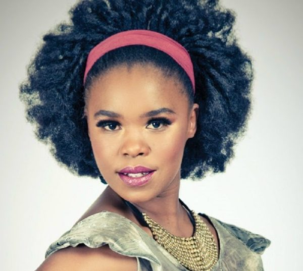 Zahara in trouble for partying during Covid-19 lockdown