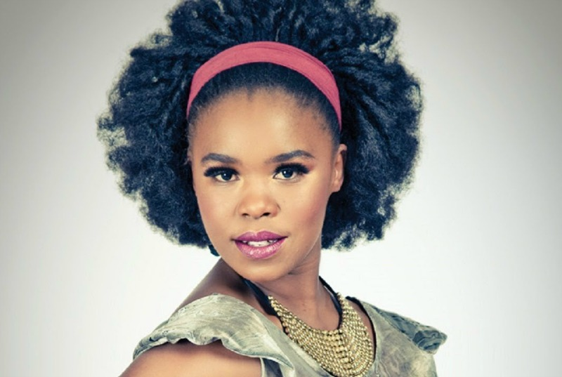 Zahara on her evolution over the years: 'I love the woman I've become'