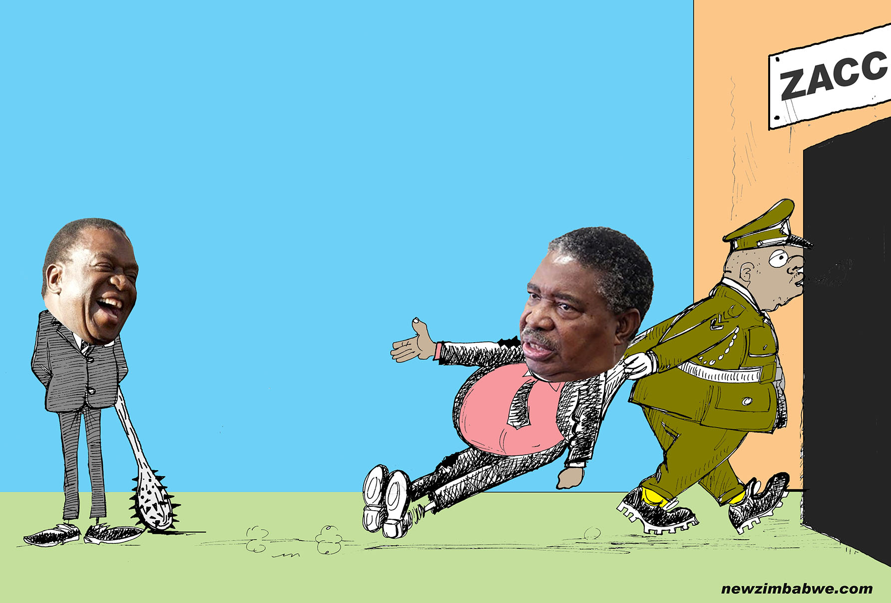 Mphoko arrested
