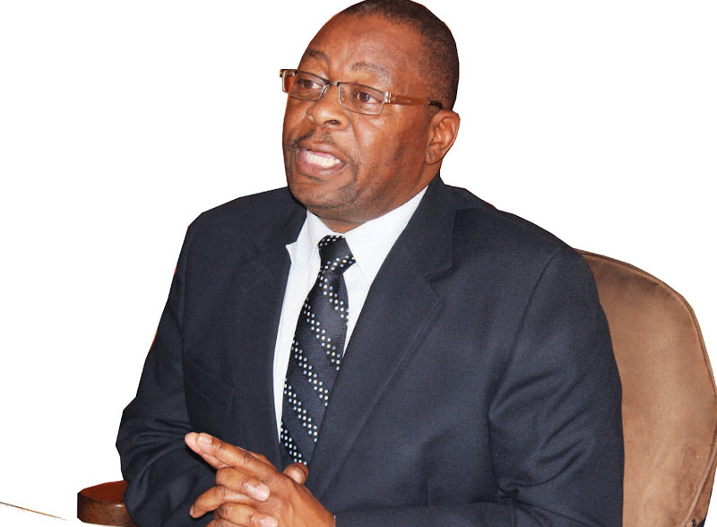 Ex-Mugabe Minister, Mombeshora dragged to court in ugly property row