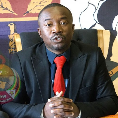 MDC Councillors Reduced To 'Mere Spectators' As Zanu PF Loots Harare City Council – Mafume