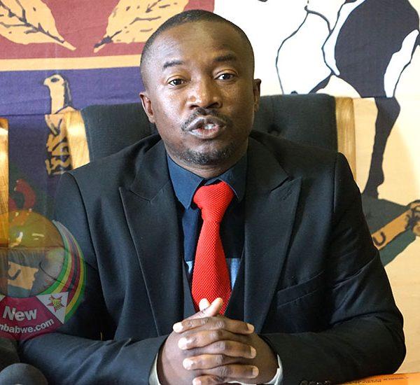 Harare mayor Jacob Mafume arrested