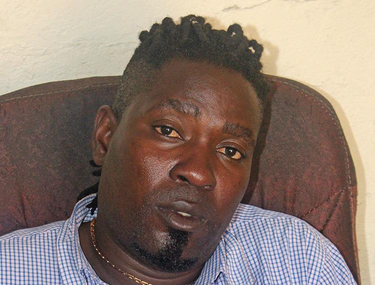 Ed Pfee hit maker in trouble over rape