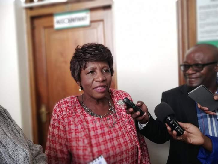 Loosing presidential candidate Mariyacha fired