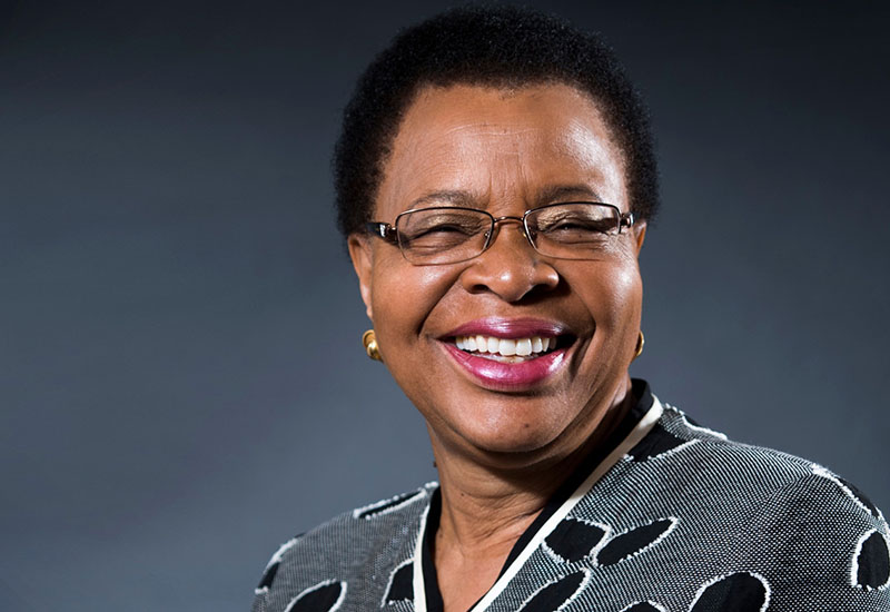 Graca Machel: Appreciate Mugabe's role in Zimbabwe