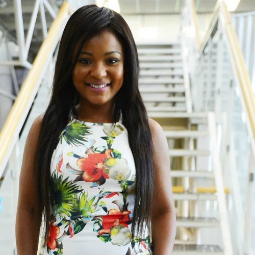 'Rhythm City's' Amo Chidi is engaged