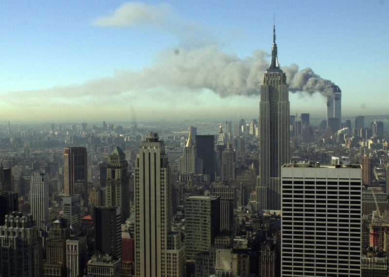 9/11 attacks: US to reveal key name in Saudi lawsuit