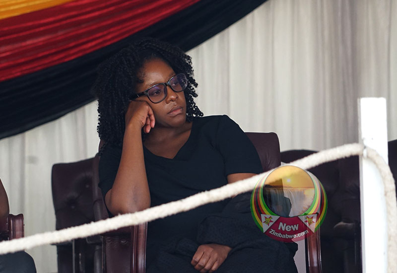 Bona appointed Mugabe estate executor, Grace lists son Russell as co-beneficiary