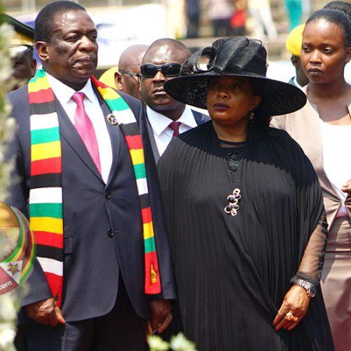 Buccaneering usurper Auxillia Mnangagwa must step back