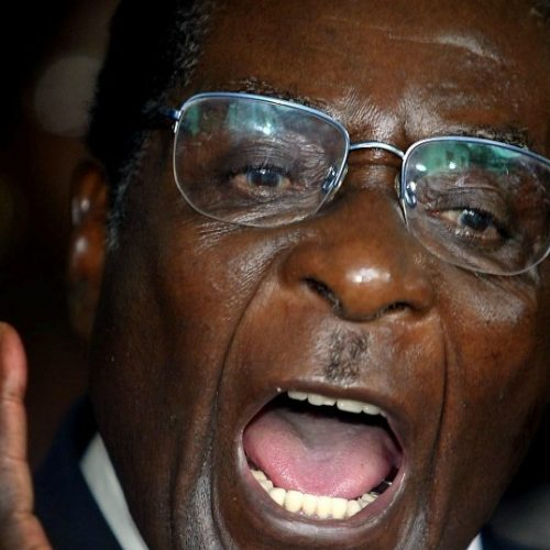 The good, bad and ugly legacy of Robert Mugabe