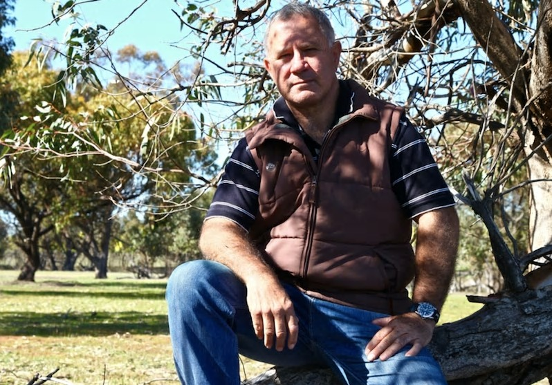 95% white farmers happy with US$3,5 billion govt compensation deal – union