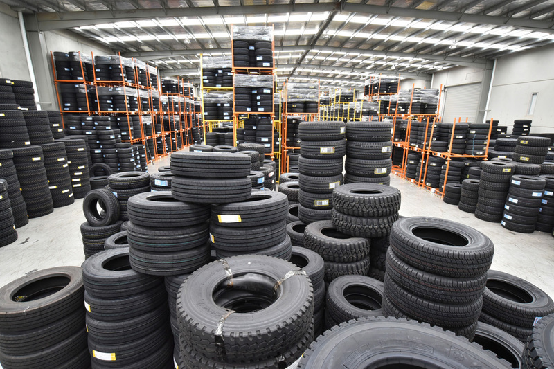 Motorists Resort To Retreaded Tyres As Prices Surge – NTS