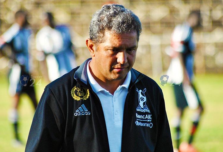 Akbay leaves Ngezi, linked with Bosso return