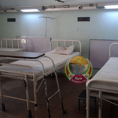 Doctors strike: No one to certify deaths at Parirenyatwa