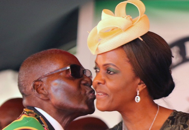 Mugabe was not a womaniser, says sibling to late leader