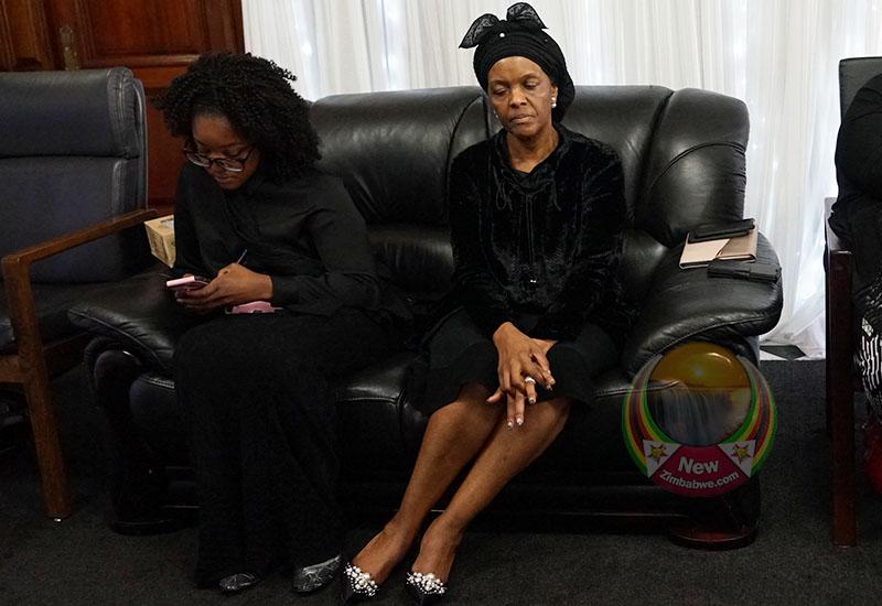 Mugabe family snubs Mnangagwa mausoleum, ex-leader set for Zvimba burial this weekend