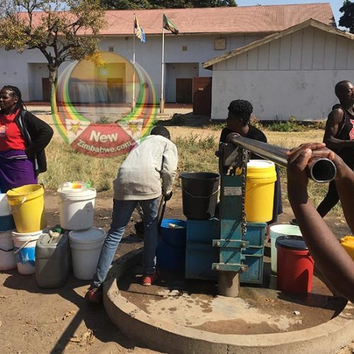 High Court dismisses water provision challenge