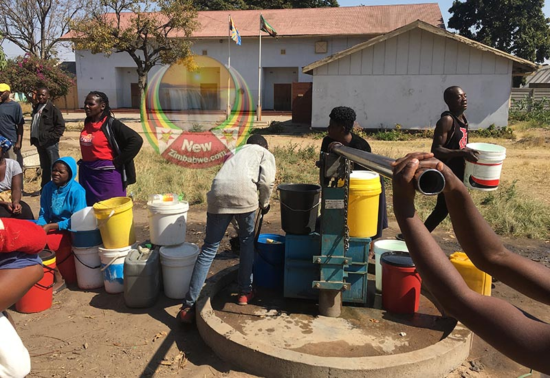 Zimbabwe: Unsafe Water Raises COVID-19 Risks