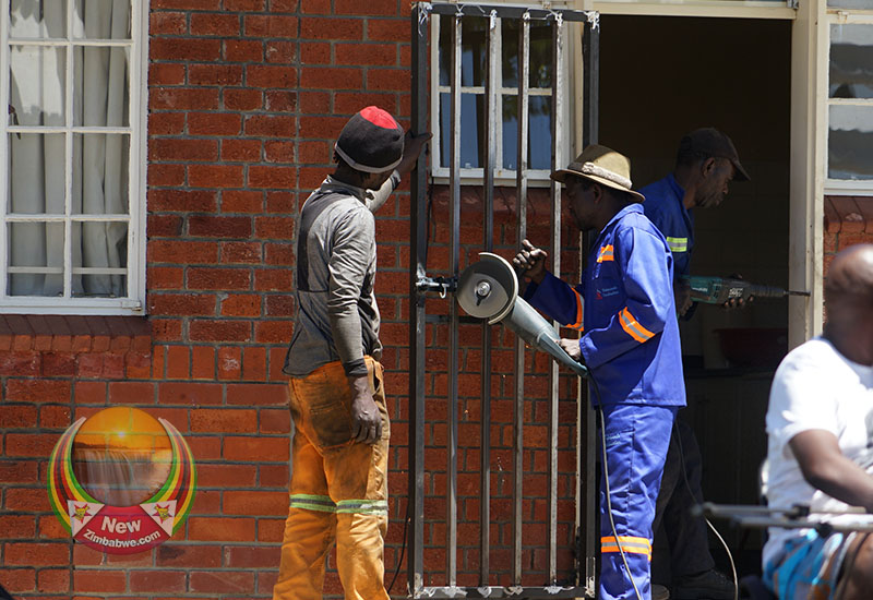 40% Zimbabwean Workers Under-Qualified For Their Jobs – Study