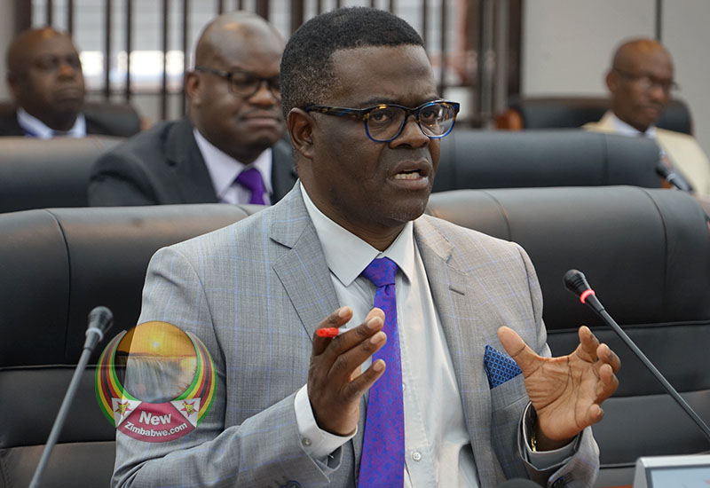 Government mulls ZESA tariff hike