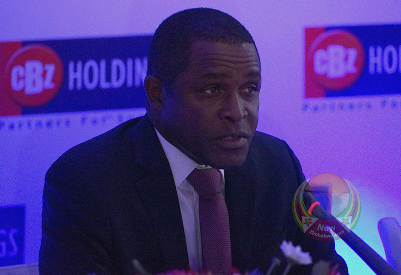 Digitisation Forces CBZ To Retrench