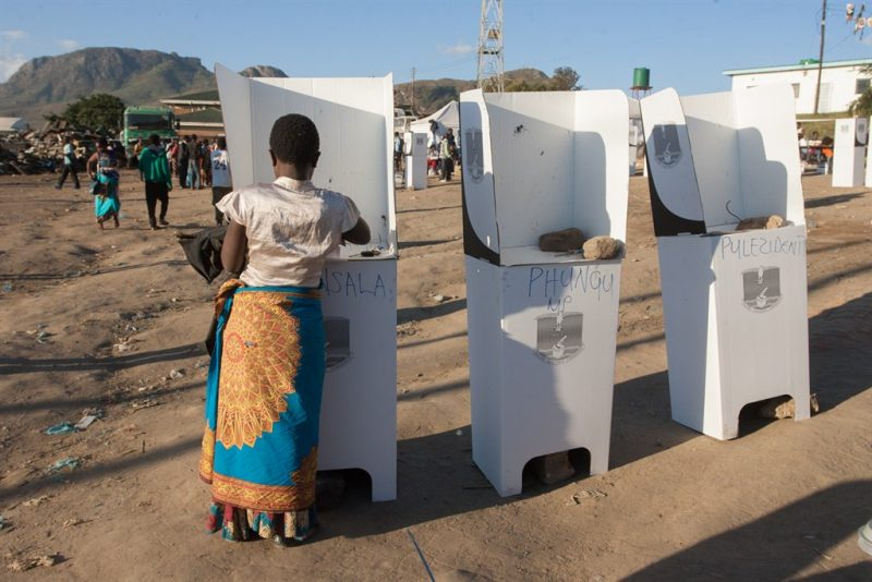 Malawi electoral body warns on unofficial results