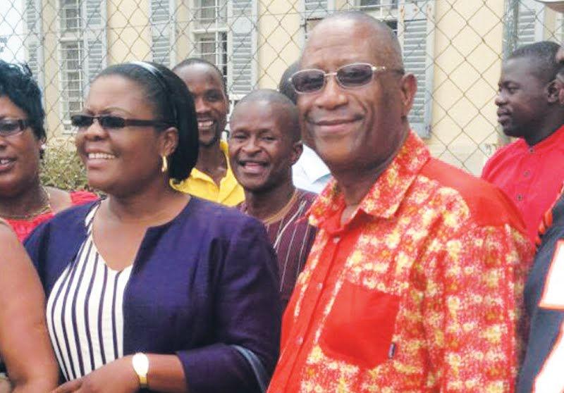 Ex-MDC legislator fights for pension