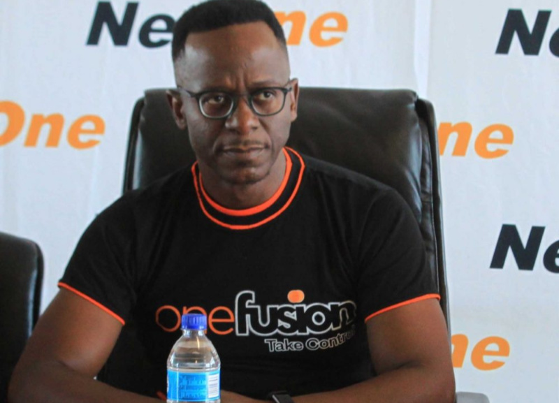NetOne CEO Suspended Again