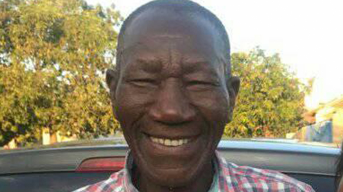 Athletics legend Artwell Mandaza dies