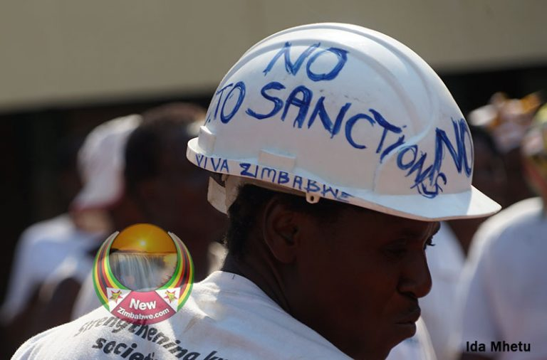 It's time to engage Zimbabwe with a view to lifting sanctions